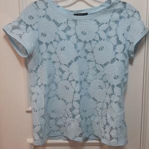🛍️ Lace blouse